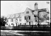 Chedgrave Rectory