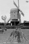 Pyes Mill
